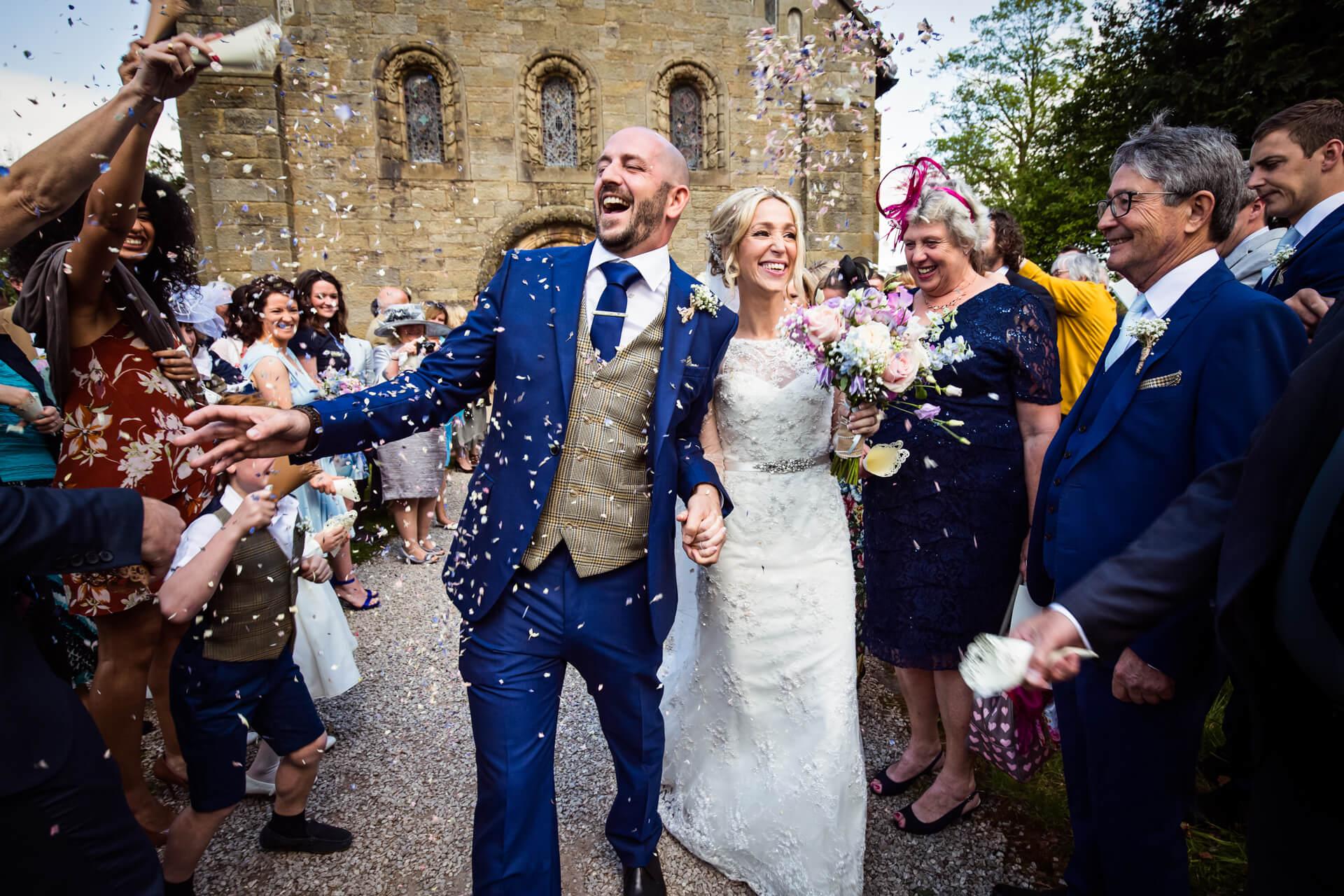 Lake District Wedding Photographer – Kirsty Mattsson