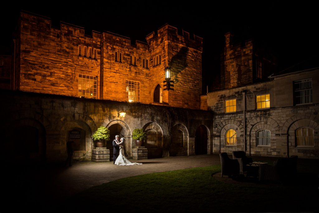 Hazlewood Castle wedding Photographer-57