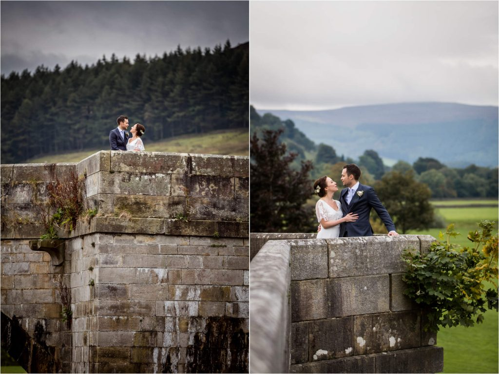 Yorkshire elopement wedding