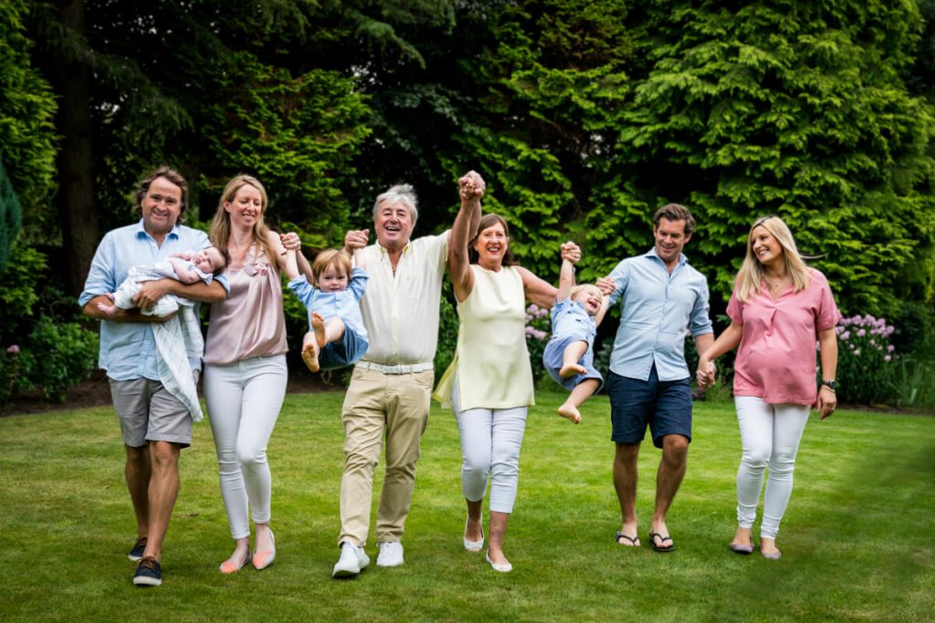 Family photography in Leeds Yorkshire